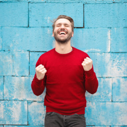 Happy customer from Manexo Media Social Media Marketing