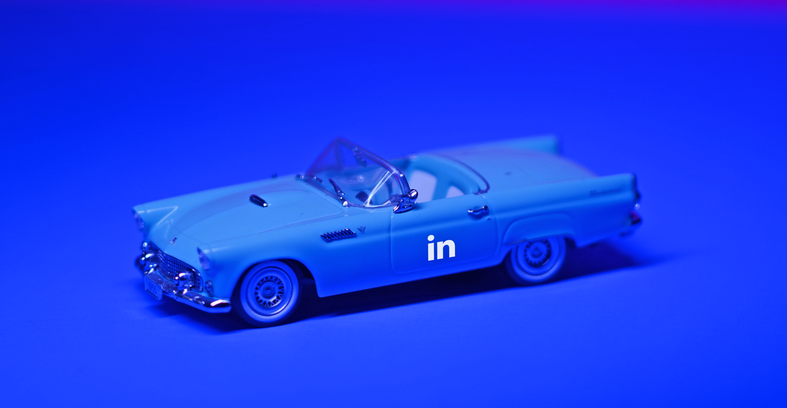 Reaching More Customers & Boosting Your Brand with LinkedIn